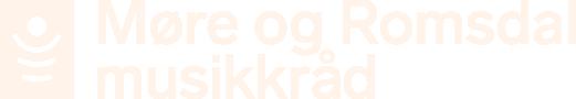Møre og Romsdal musikkråd